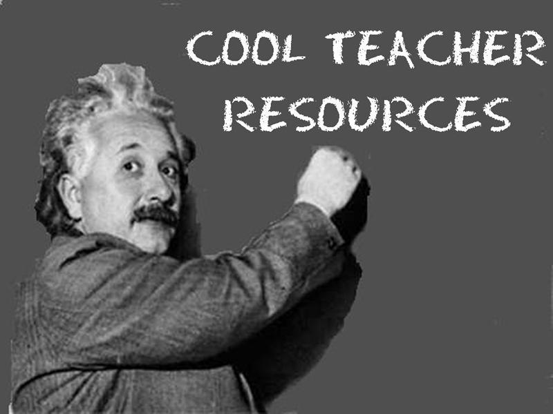 Teacher Resources - Let's Get Moving!